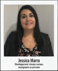 Jessica Marro SOSprof