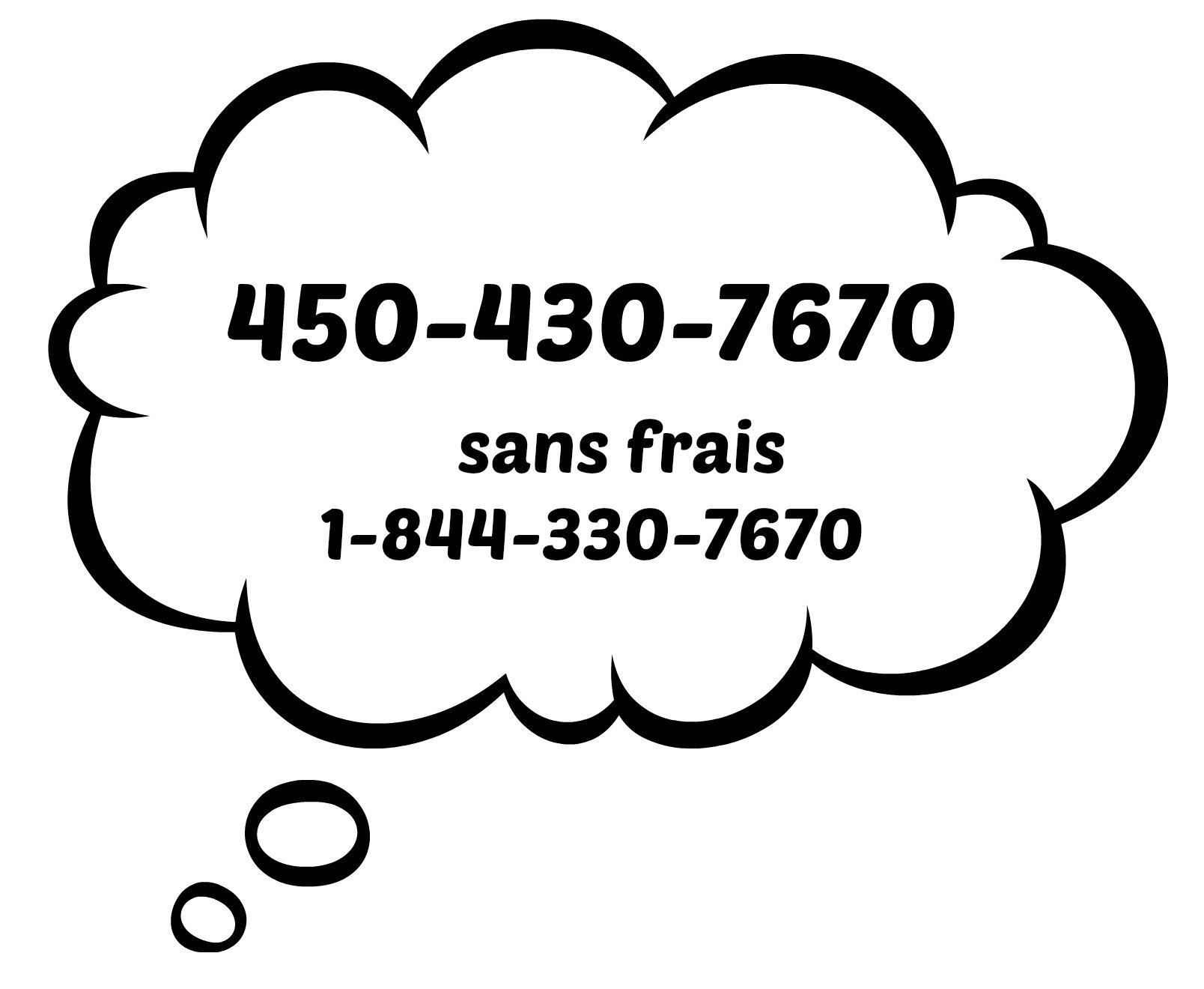 tutorat contact sosprof
