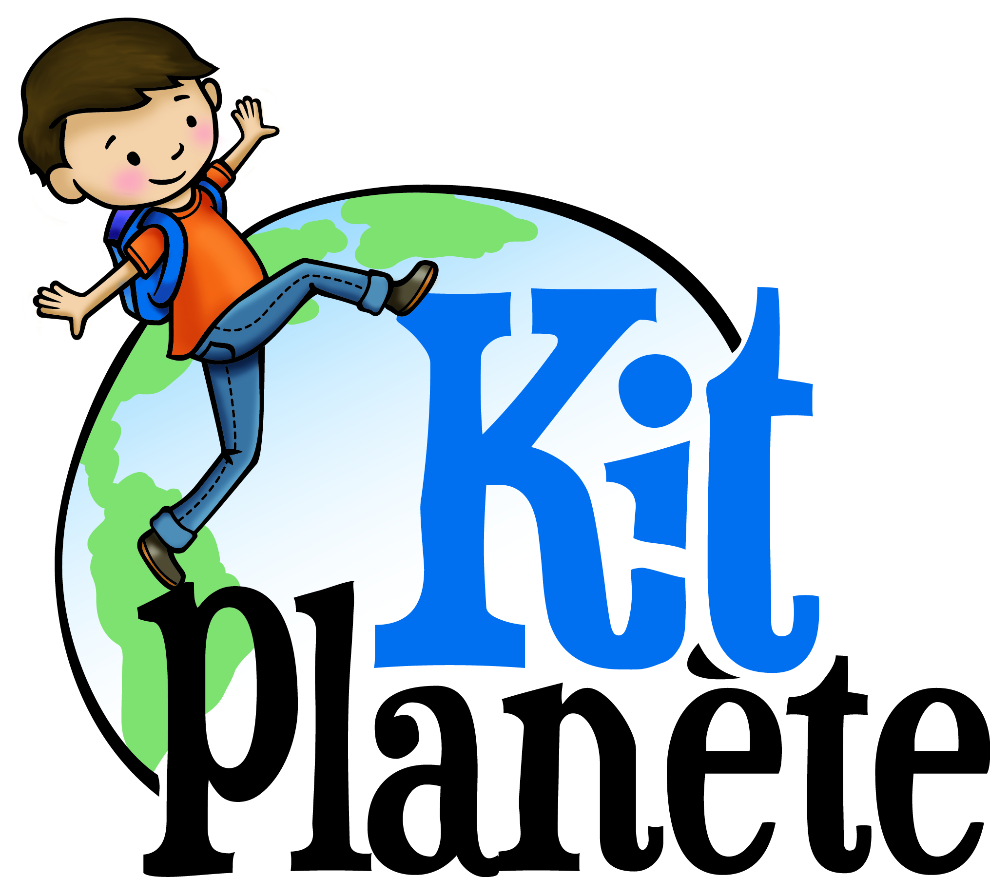 Kit Planete patenaire sosprof