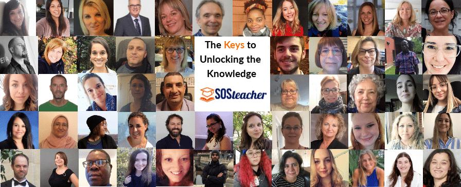 700 tutors SOSteacher