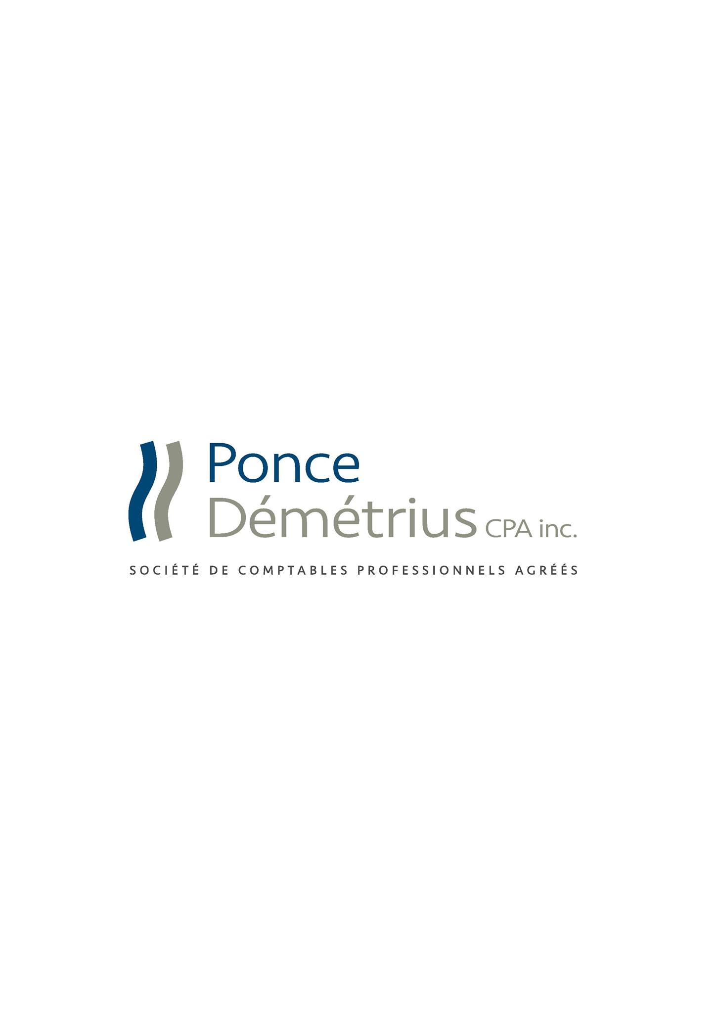 PONCE DEMETRIUS CPA INC - SOSprof SOSteacher