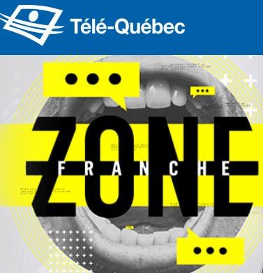 Zone Franche Chantale Alvaer SOSprof