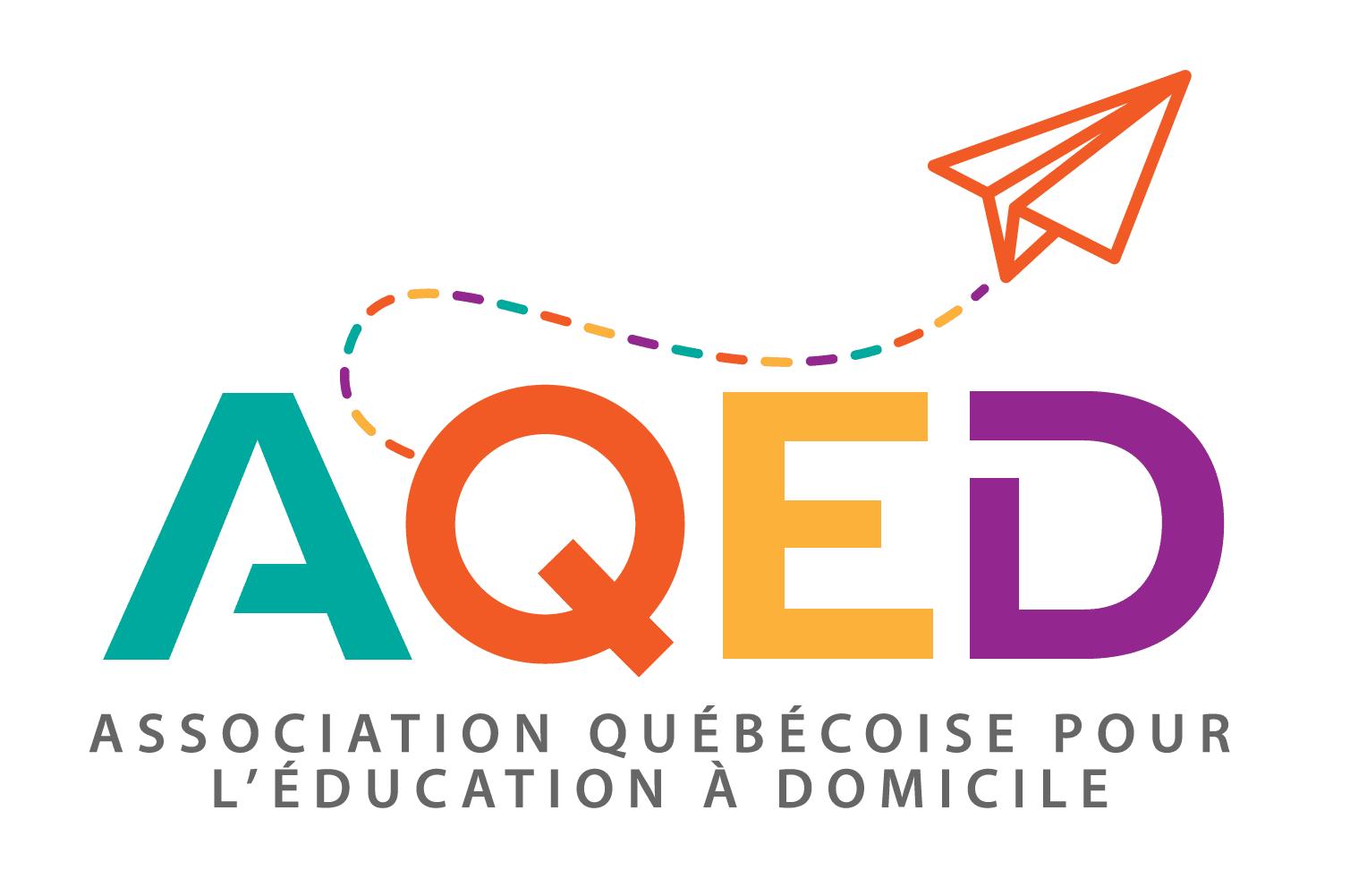 L'Association québécoise pour l'éducation à domicile- Quebec Association for Home-Based Education (AQED)-SOSprof